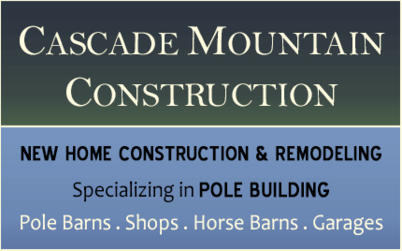Cascade Mountain Pole Barns